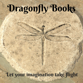 Copy of Dragonfly Books logo
